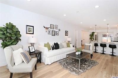 6209 Burwood Avenue, Los Angeles, CA 90042 - MLS#: 319003017