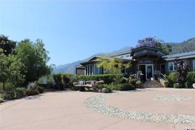 2925 lindaloa Lane, Pasadena, CA 91107 - MLS#: 319003024