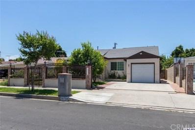 18754 Covello Street, Reseda, CA 91335 - MLS#: 319003026