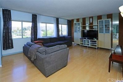 1659 Silver Oak Terrace, Eagle Rock, CA 90041 - MLS#: 319003027
