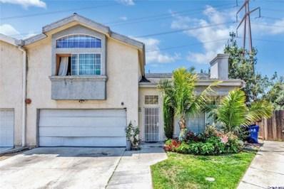 11965 Terra Bella Street UNIT 8, Sylmar, CA 91342 - MLS#: 319003041