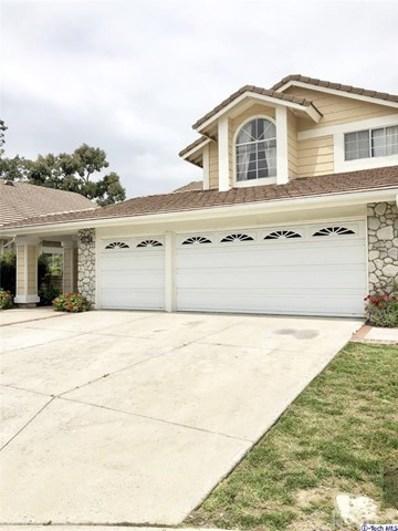 31865 Stoney Creek Road, Rancho Santa Margarita, CA 92679 - MLS#: 319003087