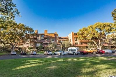 444 Piedmont Avenue UNIT 201, Glendale, CA 91206 - MLS#: 319003100