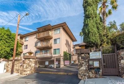 1517 E Garfield Avenue UNIT 48, Glendale, CA 91205 - MLS#: 319003111