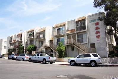 903 New Depot Street UNIT 15-16, Los Angeles, CA 90012 - MLS#: 319003173