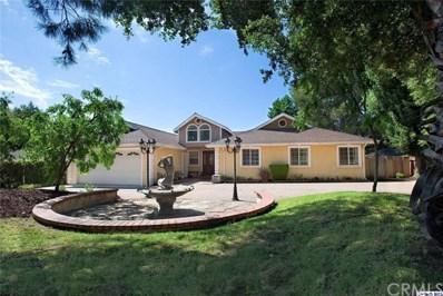 1020 Fairview Drive, La Canada Flintridge, CA 91011 - MLS#: 319003223