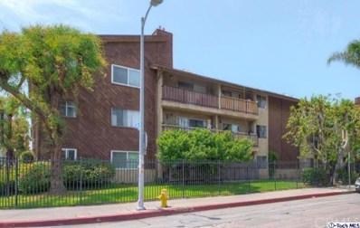 8505 Columbus Avenue UNIT 201, North Hills, CA 91343 - MLS#: 319003234