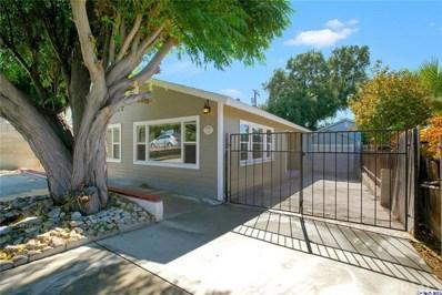 10537 McClemont Avenue, Tujunga, CA 91042 - #: 319003236
