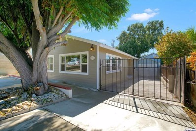 10537 McClemont Avenue, Tujunga, CA 91042 - MLS#: 319003236