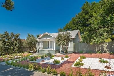 1235 Winchester Avenue, Glendale, CA 91201 - MLS#: 319003287