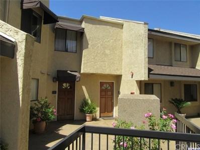 3130 Montrose Avenue UNIT 108, La Crescenta, CA 91214 - MLS#: 319003303