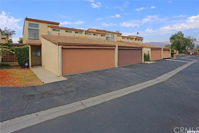 10950 Saticoy Street UNIT 31, Sun Valley, CA 91352 - MLS#: 319003313