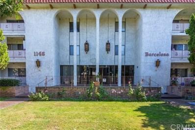 1146 E Lexington Drive UNIT 25, Glendale, CA 91206 - #: 319003322