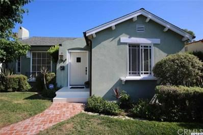 2075 Las Lunas Street, Pasadena, CA 91107 - MLS#: 319003336