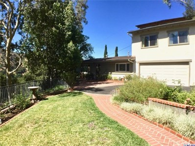 577 Arch Place, Glendale, CA 91206 - MLS#: 319003370