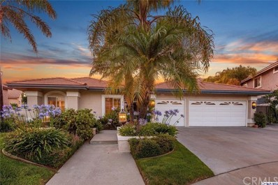 12467 Jessica Place, Granada Hills, CA 91344 - MLS#: 319003405