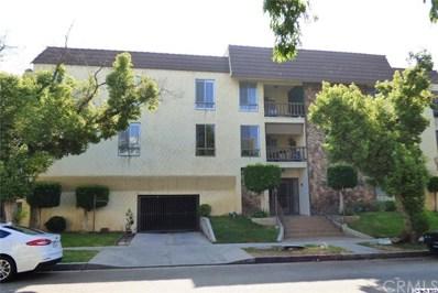 510 N Jackson Street UNIT 202, Glendale, CA 91206 - MLS#: 319003439