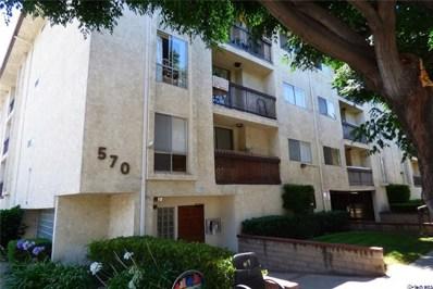 570 W Stocker Street UNIT 214, Glendale, CA 91202 - #: 319003440