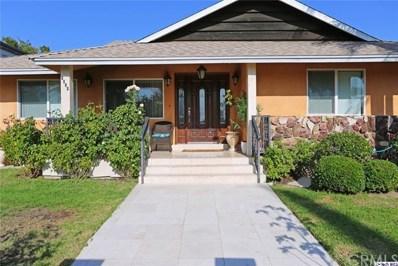 8058 Wilkinson Avenue, North Hollywood, CA 91605 - MLS#: 319003444
