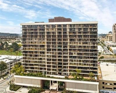 222 Monterey Road UNIT 305, Glendale, CA 91206 - MLS#: 319003451