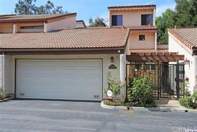 3241 La Encina Way, Pasadena, CA 91107 - MLS#: 319003484
