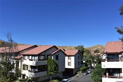 18149 Sundowner Way UNIT 934, Canyon Country, CA 91387 - MLS#: 319003488