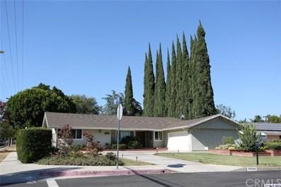 18849 Tuba Street, Northridge, CA 91324 - MLS#: 319003582