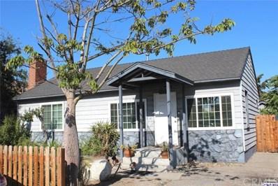 7624 Security Avenue, Burbank, CA 91504 - MLS#: 319003589