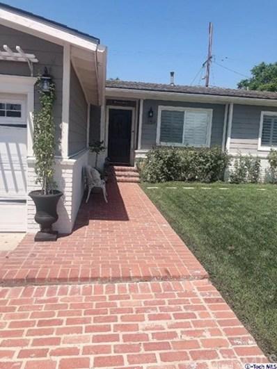13159 Ottoman Street, Arleta, CA 91331 - MLS#: 319003608