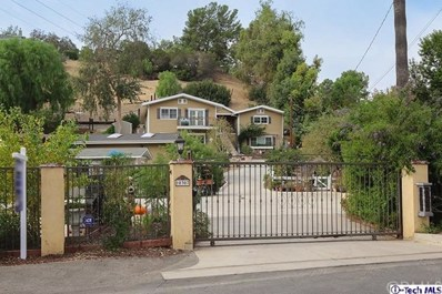 10307 Johanna Avenue, Shadow Hills, CA 91040 - MLS#: 319003627