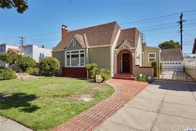 804 E Glenoaks Boulevard, Glendale, CA 91207 - MLS#: 319003636