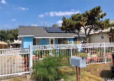 711 Chestnut Avenue, Los Angeles, CA 90042 - MLS#: 319003645