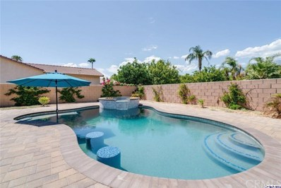 68445 30th Avenue, Cathedral City, CA 92234 - MLS#: 319003650