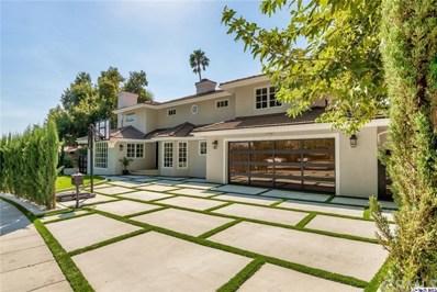 1175 N Pine Bluff Drive, Pasadena, CA 91107 - MLS#: 319003653