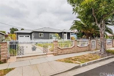 14812 S Denker Avenue, Gardena, CA 90247 - MLS#: 319003655