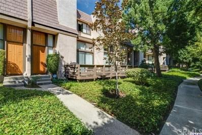 9000 Vanalden Avenue UNIT 131, Northridge, CA 91324 - MLS#: 319003657