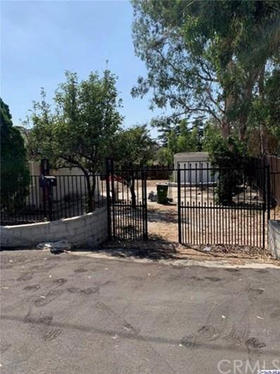 10715 Las Lunitas Avenue, Tujunga, CA 91042 - MLS#: 319003661