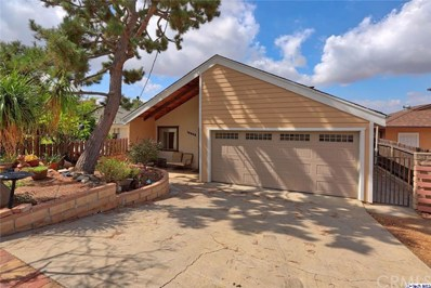 10863 Mountair Avenue, Tujunga, CA 91042 - #: 319003691