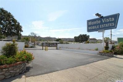 8100 Foothill UNIT 71, Sunland, CA 91040 - MLS#: 319003715