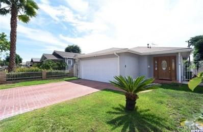 5308 Range View Avenue, Highland Park, CA 90042 - MLS#: 319003716