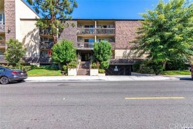 365 Burchett Street UNIT 306, Glendale, CA 91203 - MLS#: 319003730