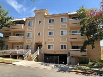 428 E Santa Anita Avenue UNIT 203, Burbank, CA 91501 - MLS#: 319003737