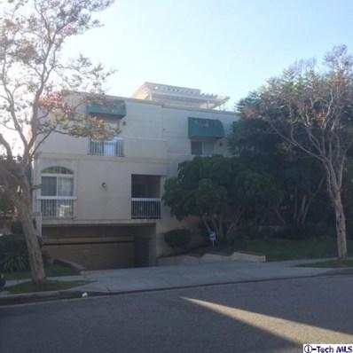 1201 Viola Avenue UNIT 106, Glendale, CA 91202 - #: 319003764
