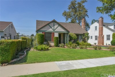 954 Verdugo Circle, Glendale, CA 91206 - MLS#: 319003809