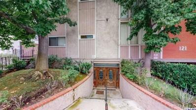 121 N Adams Street UNIT 8, Glendale, CA 91206 - MLS#: 319003881