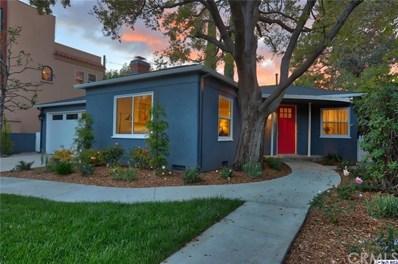 4415 Strohm Avenue, Toluca Lake, CA 91602 - MLS#: 319003883
