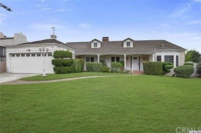 1428 Virginia Avenue, Glendale, CA 91202 - MLS#: 319003892