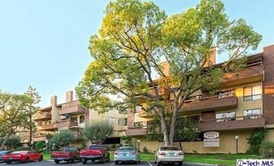 444 Piedmont Avenue UNIT 308, Glendale, CA 91206 - MLS#: 319003895