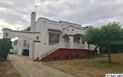 5159 Vincent Avenue, Los Angeles, CA 90041 - MLS#: 319003914
