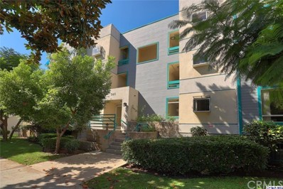 345 N Kenwood Street UNIT 103, Glendale, CA 91206 - MLS#: 319003926
